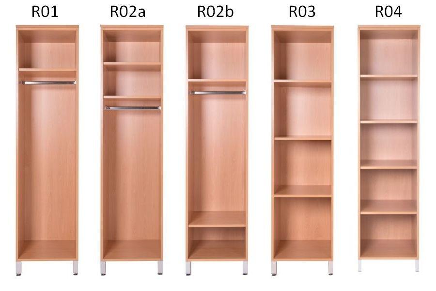 variabel kombinierbare schr nke tischlerei stranig radstadt. Black Bedroom Furniture Sets. Home Design Ideas