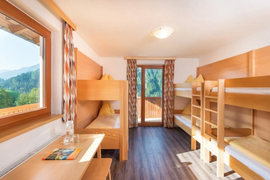 Jugendhotels & Jugendgästehäuser Tischlerei Stranig Radstadt