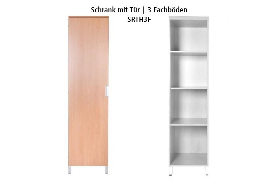 Variabel Kombinierbare Schränke Tischlerei Stranig Radstadt